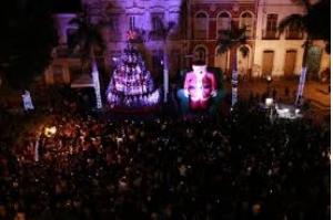 Programação do Natal do Maranhão segue até domingo (29)