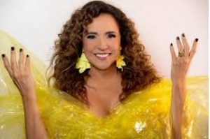 Réveillon do Maranhão: Daniela Mercury comanda festa da virada na Litorânea