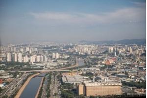 Aos 466 anos, cidade de São Paulo tem 11,8 milhões de habitantes