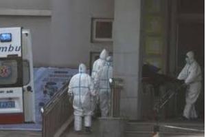 Vírus se dissemina por mais cidades chinesas; comissão confirma contaminação entre humanos