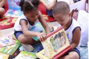 Colônia de férias na Biblioteca Benedito Leite começa nesta quarta-feira (22)