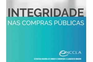 Rede contra corrupção publica cartilha sobre fraudes em licitação
