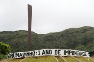 MP de Minas denuncia ex-CEO da Vale e outros 15 por homicídio qualificado
