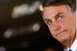 Bolsonaro anuncia criação de Conselho da Amazônia, que será comandado por Mourão