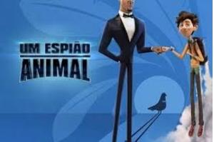 Um espião animal