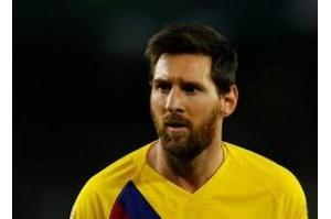 Messi e Hamilton dividem Prêmio Laureus como melhores esportistas do ano