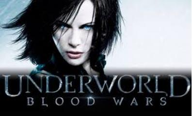 Anjos da noite - Guerras de sangue