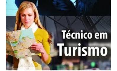 Turismo: estudantes poderão concorrer a 10 mil vagas em ensino técnico
