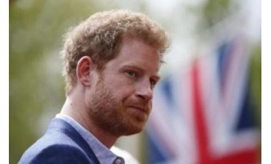 Príncipe Harry diz que ninguém da família real britânica quer ser rei ou rainha
