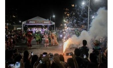 Mais Cultura e Turismo continua  com programação neste fim de semana