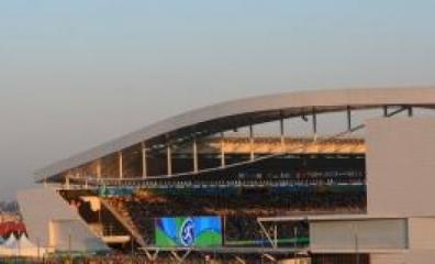 Justiça manda Corinthians e Odebrecht devolverem R$ 400 milhões para a Caixa