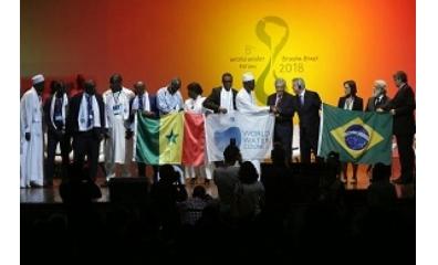 Fórum Mundial da Água termina com a participação de quase 100 mil pessoas
