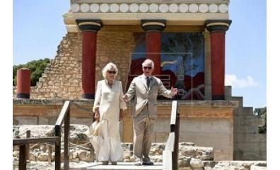 Príncipe Charles comemora 70 anos cercado de familiares e amigos