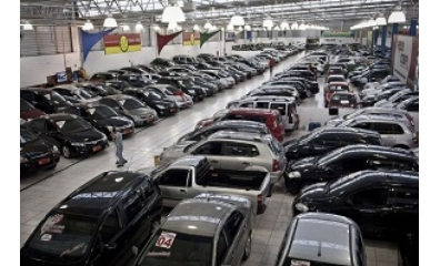 Polícia combate fraude na venda de carros usados em Brasília e Goiás