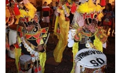 São Luís se prepara para mais um fim de semana do Pré-Carnaval de Todos