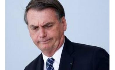 Bolsonaro nega ter acusado ONGs por queimadas, mas insiste que são suspeitas