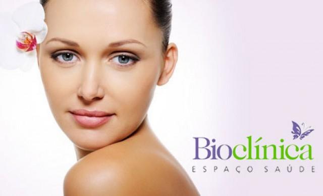 Clareamento ou Oleosidade Facial + 9 Procedimentos + Avaliação c/ Videoscópio. Por R$ 42,56.