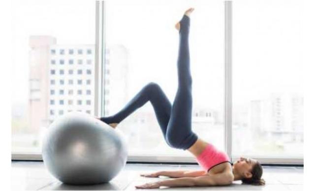 Pilates + Hidroginástica De R$ 210,00 por R$ 119,70