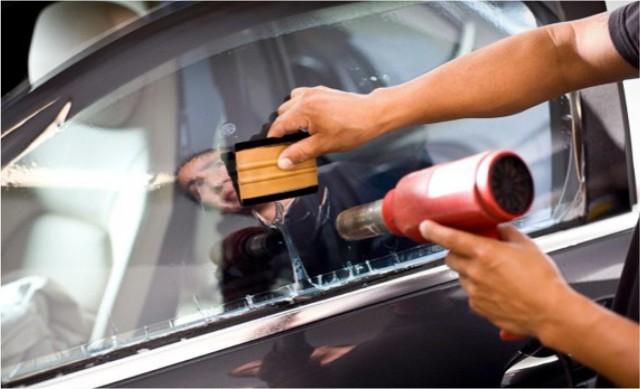 Pelicula Fumê Automotiva De R$ 150,00 por R$ 99,00